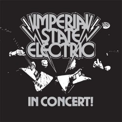 Imperial State Electric - In Concert! - Maxi single CD