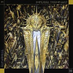 Imperial Triumphant - Alphaville - DOUBLE LP GATEFOLD COLOURED