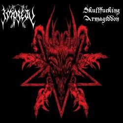 Impiety - Skullfucking Armageddon - LP
