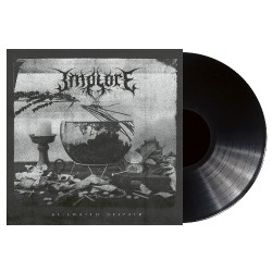 Implore - Alienated Despair - LP