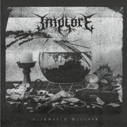 Implore - Alienated Despair - LP COLOURED