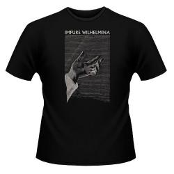 Impure Wilhelmina - Hand - T-shirt (Men)