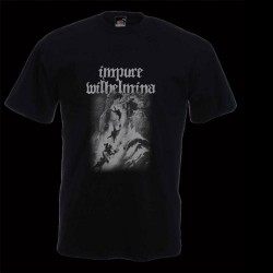 Impure Wilhelmina - Mountain - T-shirt (Men)