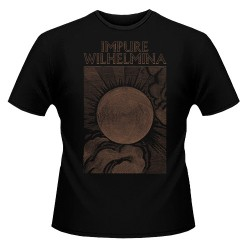 Impure Wilhelmina - Radiation - T-shirt (Men)