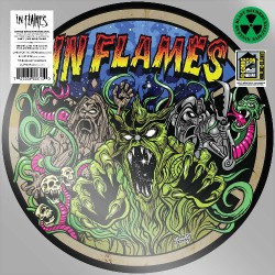 In Flames - Clayman [20th Anniversary] - LP PICTURE