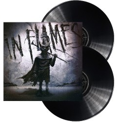 In Flames - I, The Mask - DOUBLE LP Gatefold