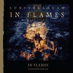 In Flames - Subterranean - CD DIGIPAK