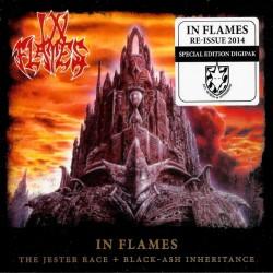 In Flames - The Jester Race - CD DIGIPAK
