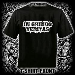 In Grindo Veritas - In Grindo Veritas - T-shirt (Men)