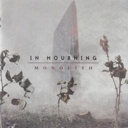 In Mourning - Monolith - CD DIGIPAK