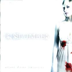 In Slumber - Arcane Divine Subspecies - CD