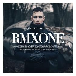 In Strict Confidence - RMXONE - 2CD DIGIPAK
