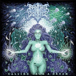 Inanimate Existence - Calling From A Dream - CD