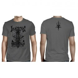 Incantation - Nocturnal Kingdom Tour 2019 - T-shirt (Men)