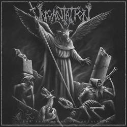 Incantation - Upon The Throne Of Apocalypse - LP