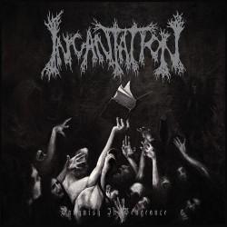 Incantation - Vanquish in Vengeance - CD