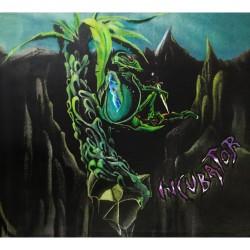 Incubator - McGillroy The Housefly - LP COLOURED