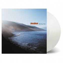 Incubus - Morning View - DOUBLE LP GATEFOLD COLOURED