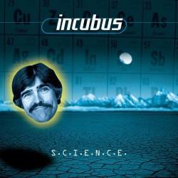 Incubus - S.C.I.E.N.C.E - CD
