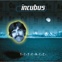 Incubus - S.C.I.E.N.C.E - DOUBLE LP Gatefold