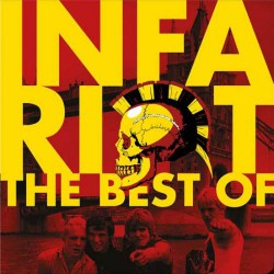 Infa Riot - The Best Of - CD