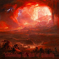 Infamous - Apathia - Celebrating The Fall Of Humanity - CD