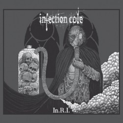 Infection Code - In.R.I. - CD DIGISLEEVE