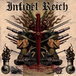 Infidel Reich - Infidel Reich - CD EP DIGIPAK