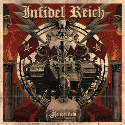 Infidel Reich - Reichenstein - LP