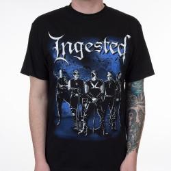 Ingested - Immortal - T-shirt (Men)