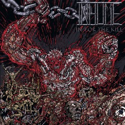 Inhume - In For The Kill - CD