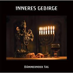 Inneres Gebirge - Dammerndner Tag - CD