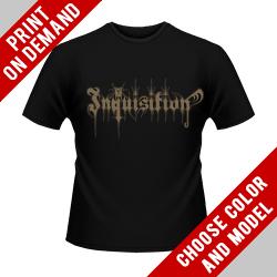 Inquisition - Infinite Interstellar Genocide - Print on demand
