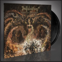Inquisition - Obscure Verses For The Multiverse - DOUBLE LP Gatefold