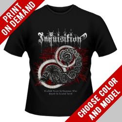 Inquisition - Zenith - Print on demand