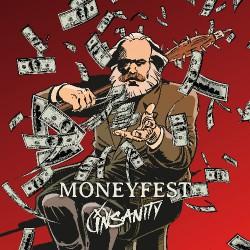Insanity - Moneyfest - LP