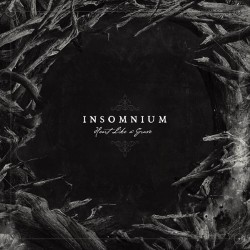 Insomnium - Heart Like a Grave - CD