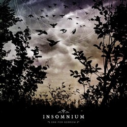 Insomnium - One For Sorrow - Double LP Gatefold + CD