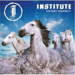 Institute - Distort Yourself - CD