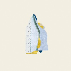 Into It Over It - Figure - DOUBLE LP Gatefold