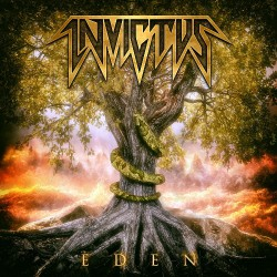 Invictus - Eden - CD