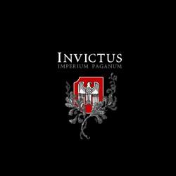 Invictus - Imperium paganum - CD
