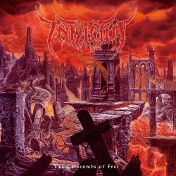 Invictus - The Catacombs Of Fear - CD