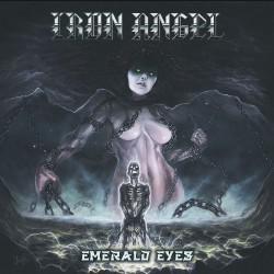 Iron Angel - Emerald Eyes - CD