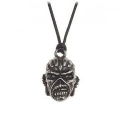 Iron Maiden - Book Of Souls - PENDANT