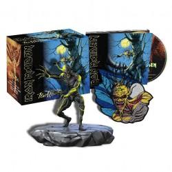 Iron Maiden - Fear Of The Dark - CD BOX