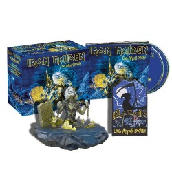 Iron Maiden - Live After Death - 2CD BOX