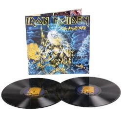 Iron Maiden - Live After Death - DOUBLE LP Gatefold
