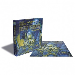 Iron Maiden - Live After Death - Puzzle