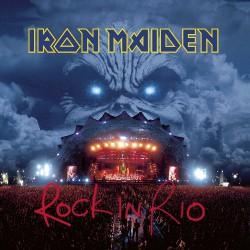 Iron Maiden - Rock In Rio - 2CD DIGIPAK